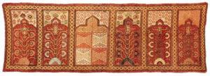 فرش های نماز قدیمی