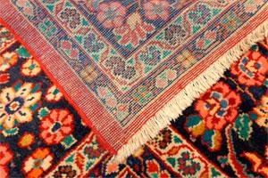 تعداد شانه سجاده فرش در تعیین قیمت فرش سجاده ای مسجد