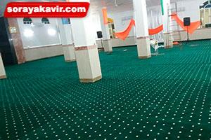 فرش مسجدی تشریفاتی