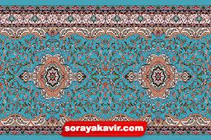 فرش مساجد و فرش نمازخانه ها - فرش سجاده ای مسجدی ( فروش فرش مسجدی )