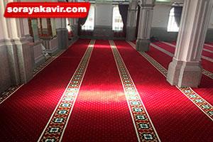سجاده فرش سجاده ای تشریفاتی مسجد