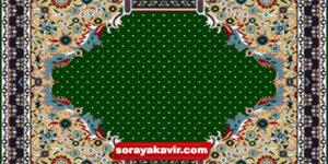 پشتی محرابی مسجد