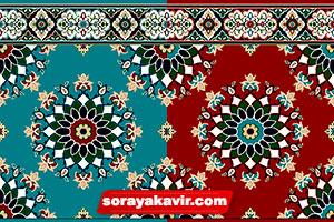 prayer mat for masjid